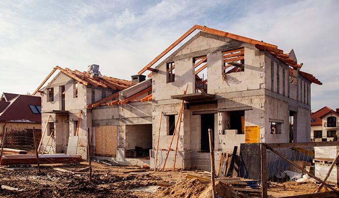 budowa domów Lublin - dom jednorodzinny w Lublinie