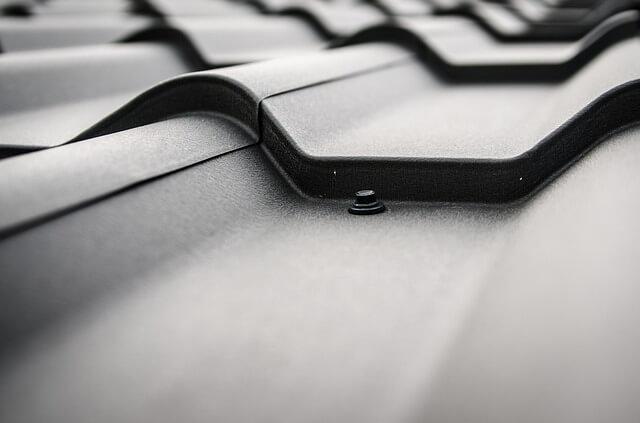 blachodachówka - docieplenie dachu i poddasza użytkowego