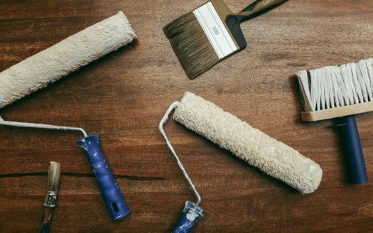 Narzędzia przydatne do remontu mieszkania